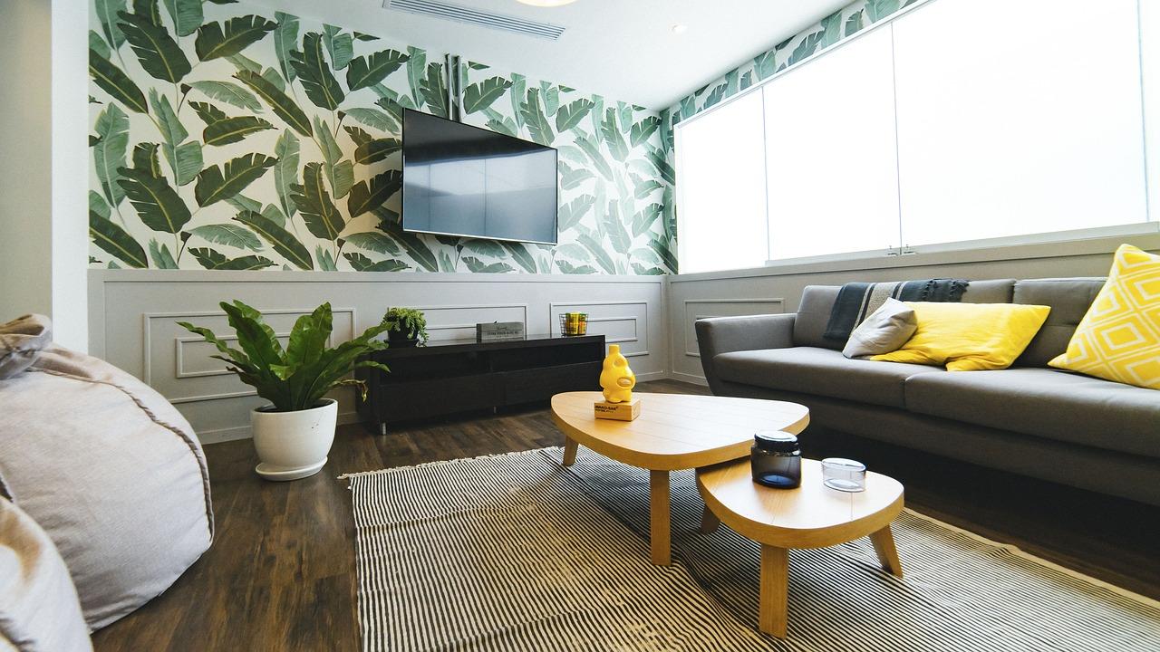Egyre divatosabb a minimalista lakberendezés