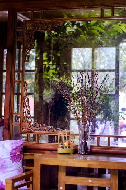A feng shui lakberendezés szabályai a konyhában
