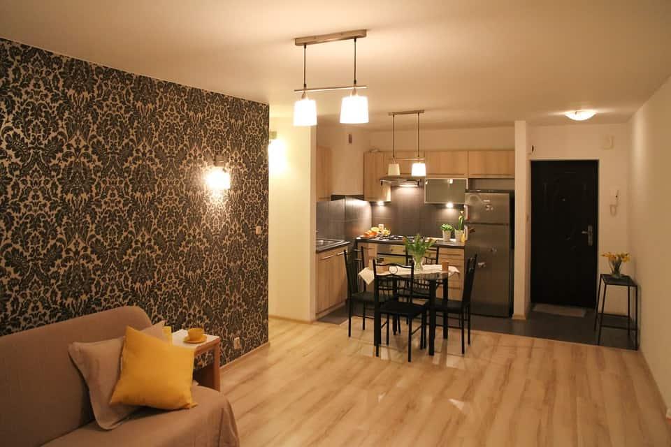 A lakáskiegészítők szerepe az otthon megjelenésében
