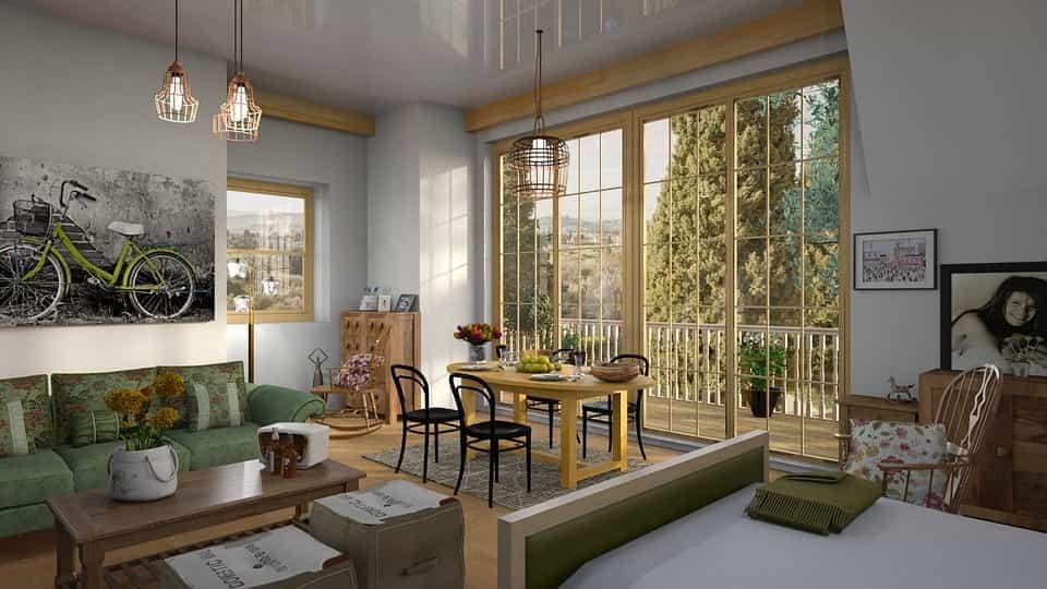 Sosem volt még ilyen egyszerű a lakás tervezés!