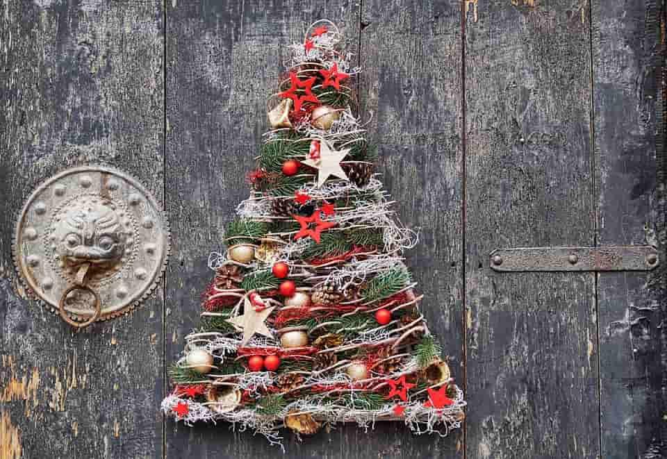 Mit mond Önről a karácsonyi dekoráció?