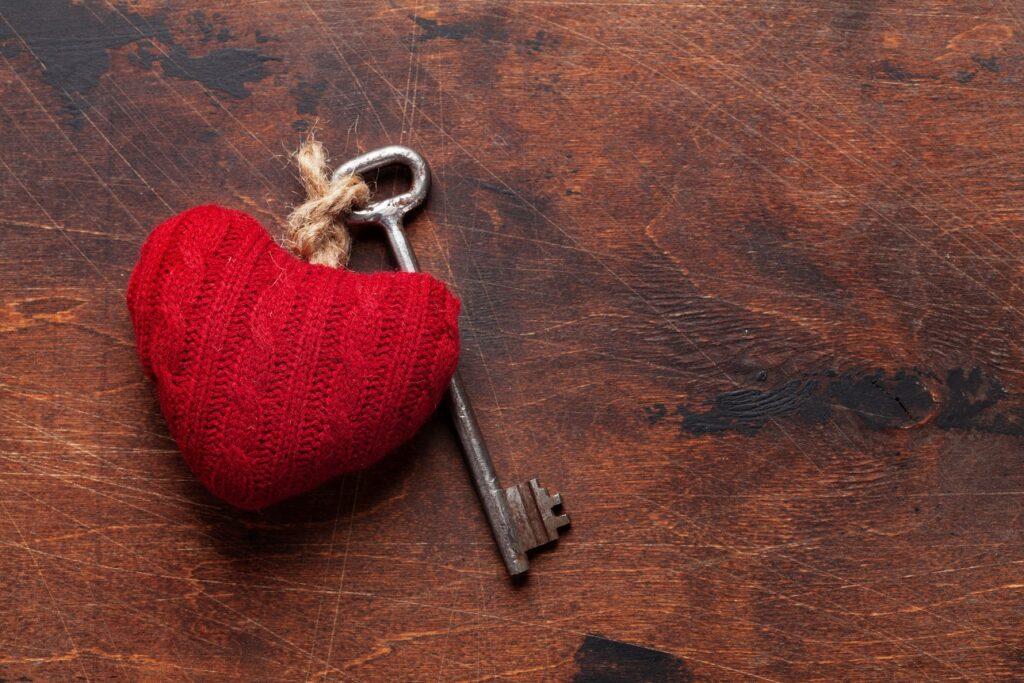 kulcssztartó