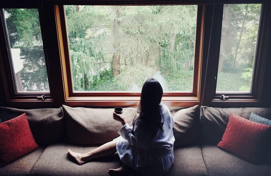 Hőszigetelt ablak