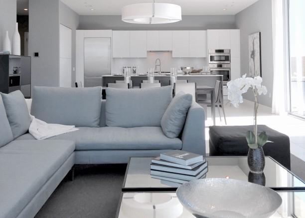 Modern konyhabútor – készíttetni, venni vagy átalakítani a régit?