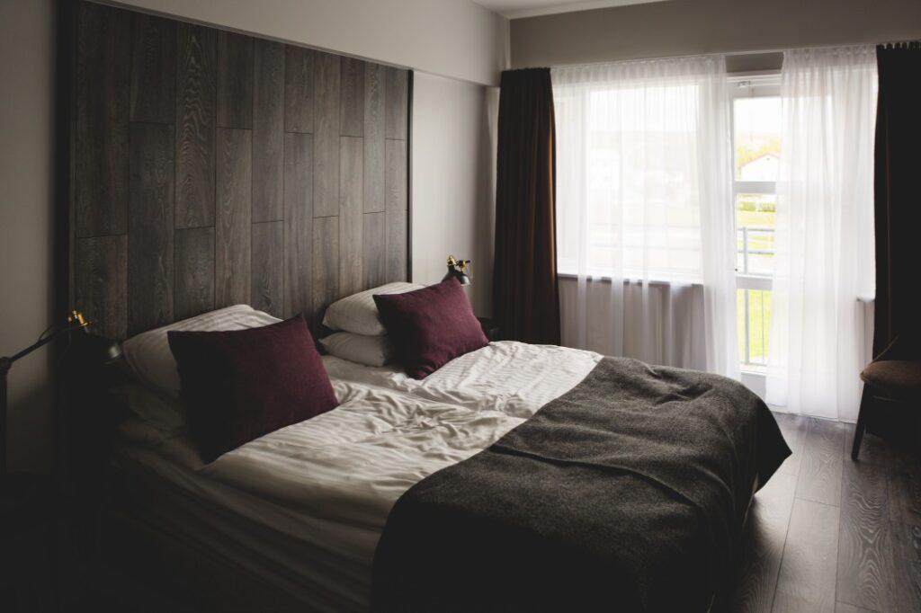 Hálószoba ágy
